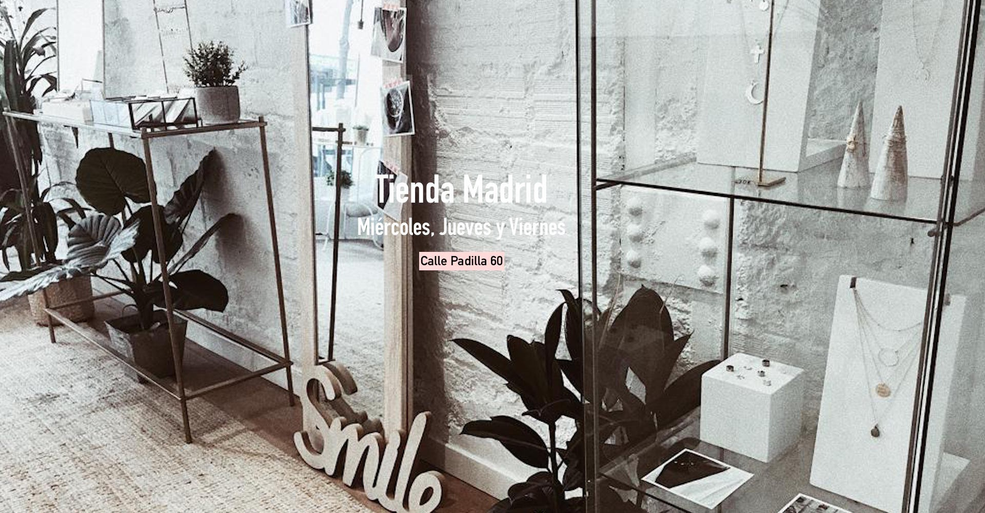 Showroom Madrid